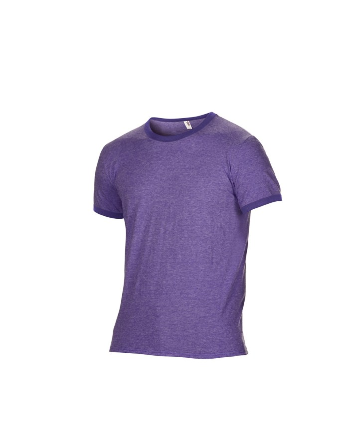 Anvil Adult Lightweight Ringer Tee