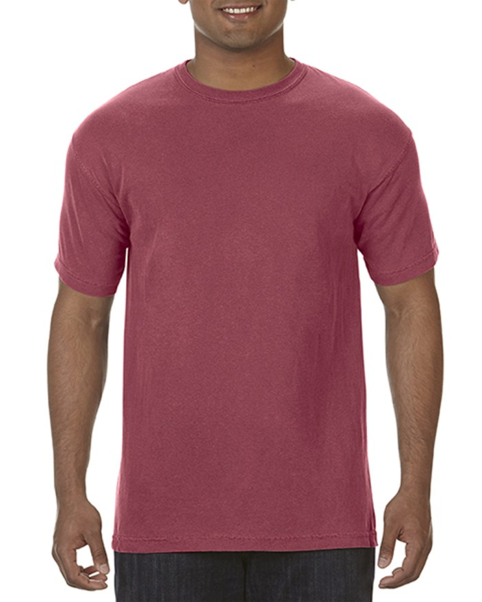 Comfort Colors Adult Heavyweight Tee