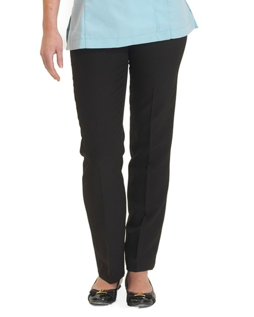 Dennys Ladies' Spa Trousers (Unfinished Hem)