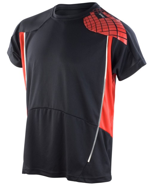 Spiro Men's Training Shirt