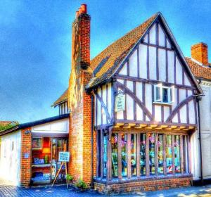 Tudor House Gallery, Sawbridgeworth