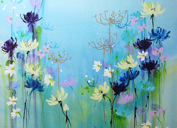 Judy Bywater