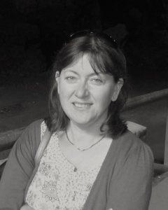 Kathy Gales
