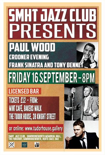 Jazz Night Friday Friday 16 September