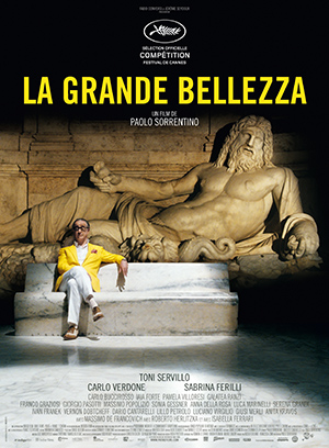 La Grande Bellezza (Italian with subtitles)