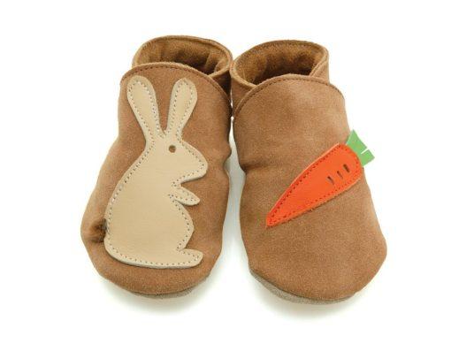 Rabbit & Carrot Sand