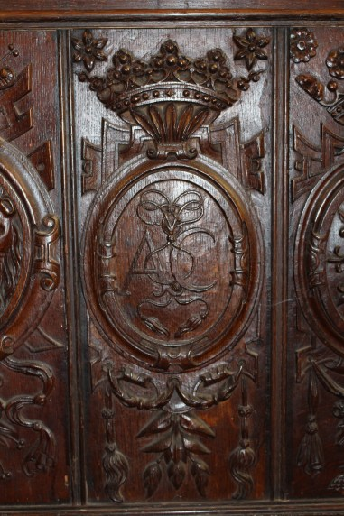 The Anne of Cleves' Panel