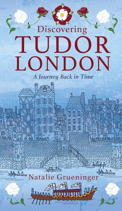 TudorLondoncover