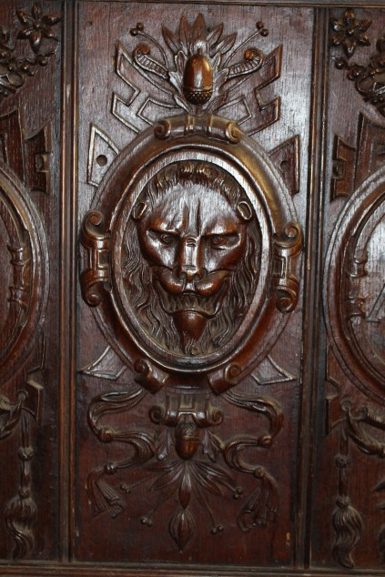 Anne of Cleves Panel (b)