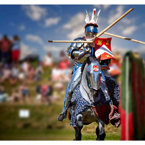 7 Tudor-Themed Summer Holiday Ideas