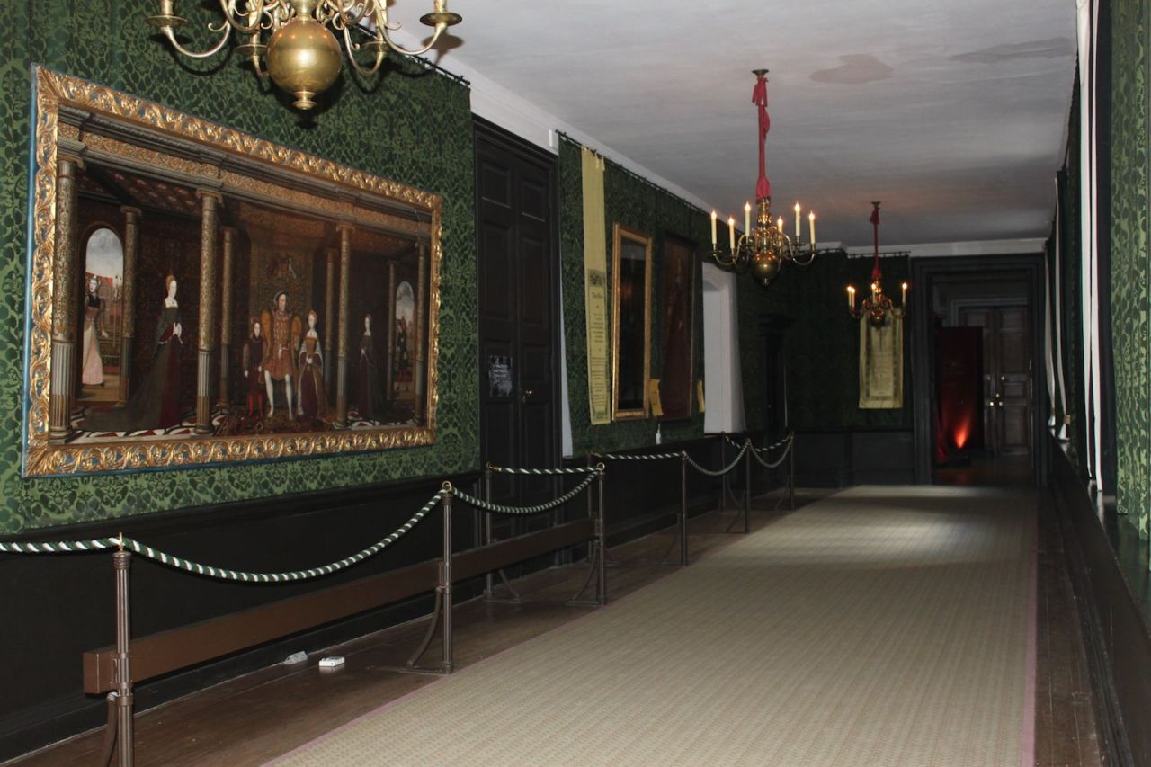 The Tudor Gallery