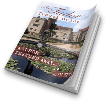 The Tudor Travel Guide