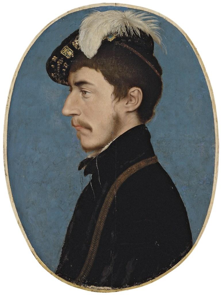 Sir Nicolas Poyntz