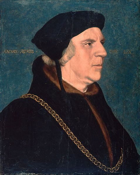 A painting of William Butts