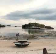 Cabugan Island Resort, Guimaras