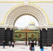 National Palace, Kuala Lumpur