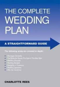 the complete wedding plan