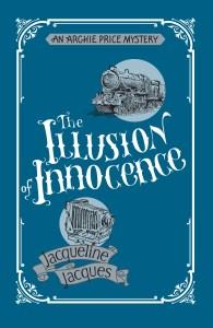 Jacqueline JacquesThe Illusion of Innocence Honno Welsh Women's Press