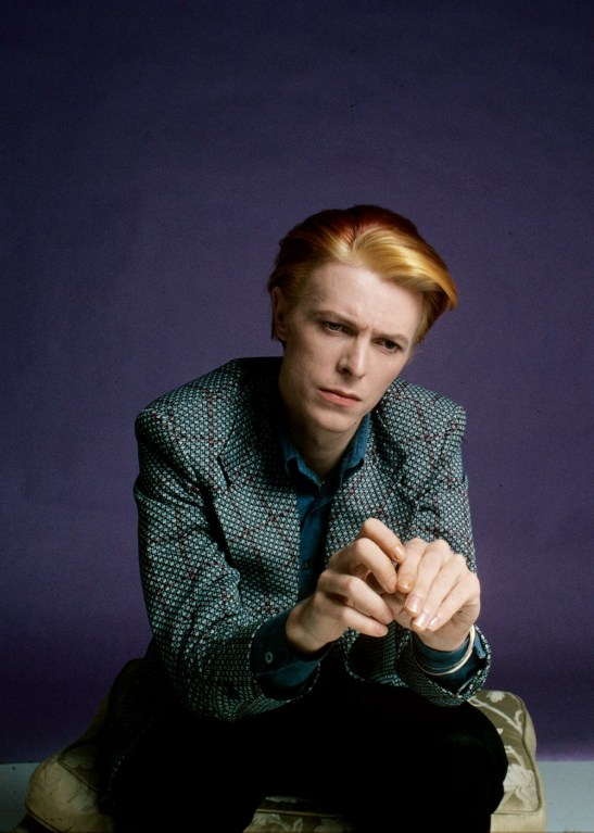 Bowie LONELY