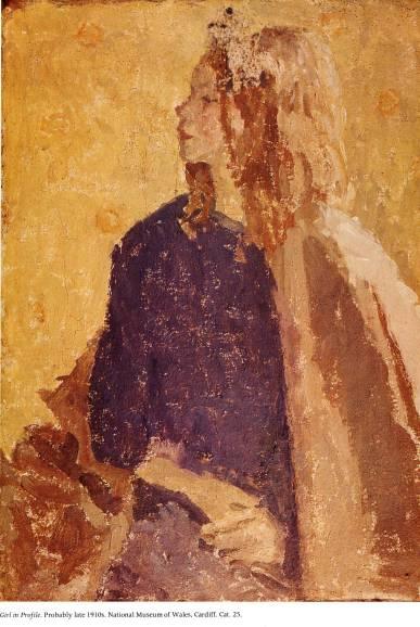 girl-in-profile