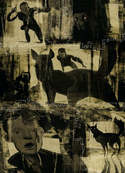 black-dog-paul-nash-dave-mckean