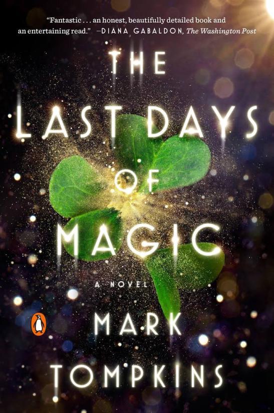 last days of magic