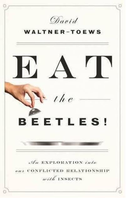 Beetles cover