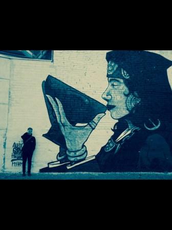 Graffiti of the Week