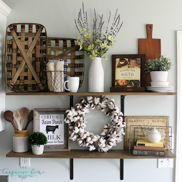 Kitchen Decor Joanna Gaines