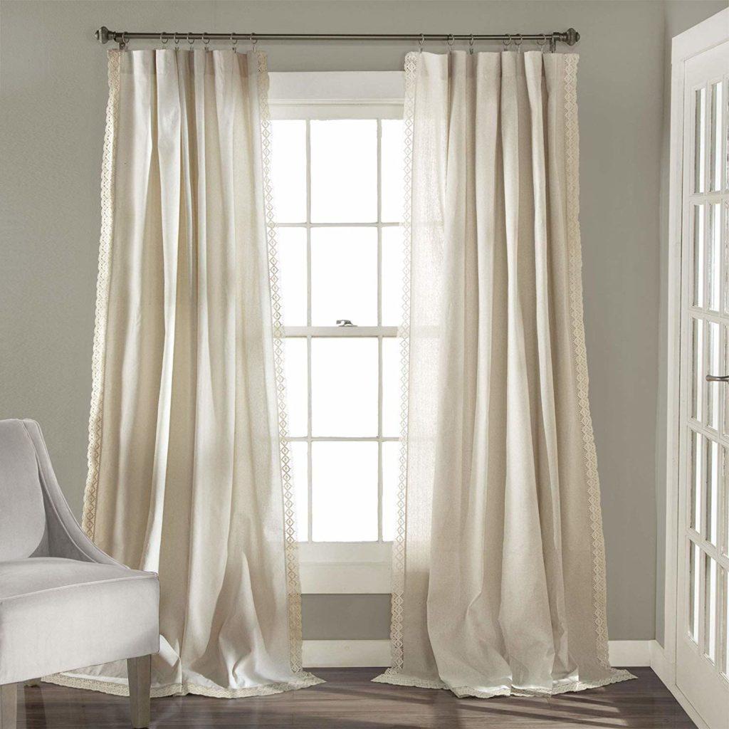 gorgeous cheap curtain ideas for your