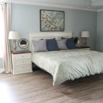 What Size Rug Do I Need For My Bedroom The Turquoise Home