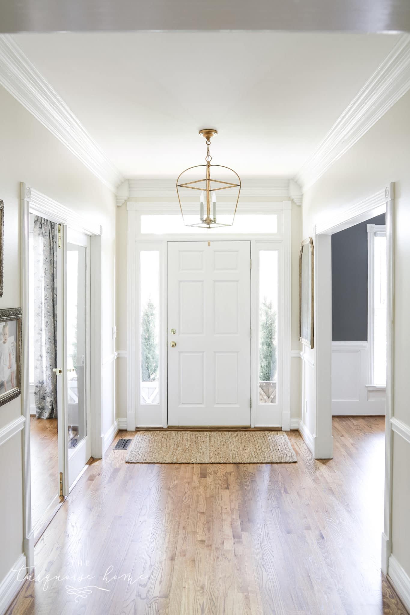 17 stunning entryway lighting fixtures