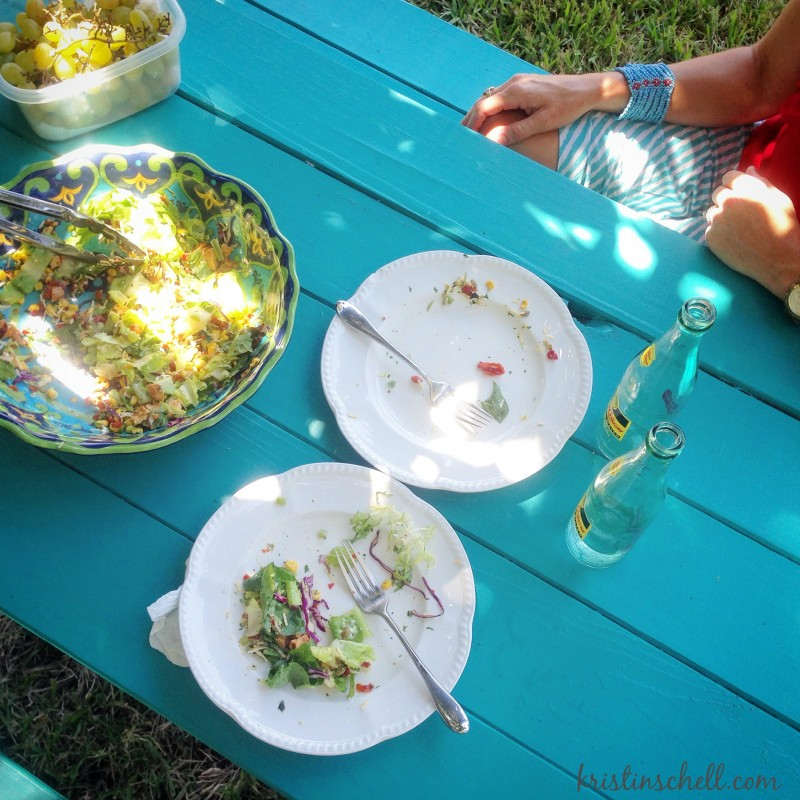 An Invitation to The Turquoise Table Community | kristinschell.com