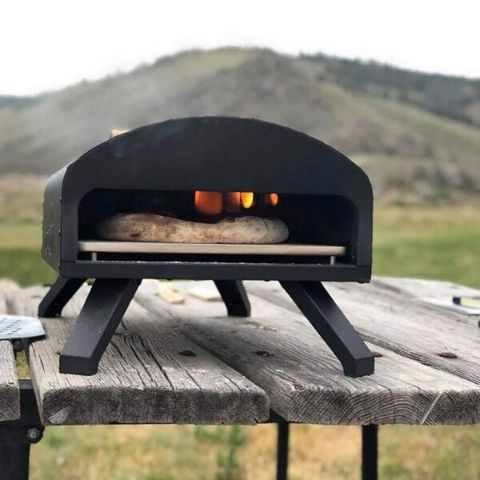 Napoli Table Top Pizza Oven - The 2019 Turquoise Table Gift Guide