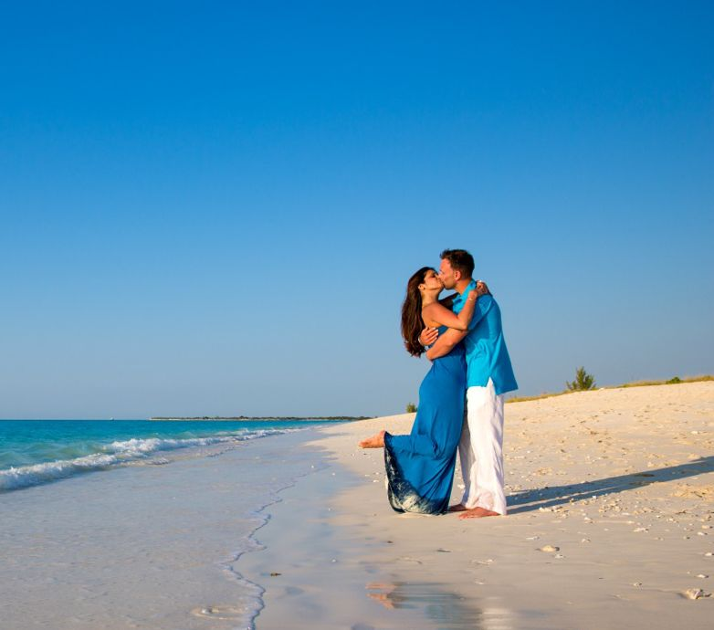This Is Just In From Turks & Caicos In Destination Weddings & Honeymoons