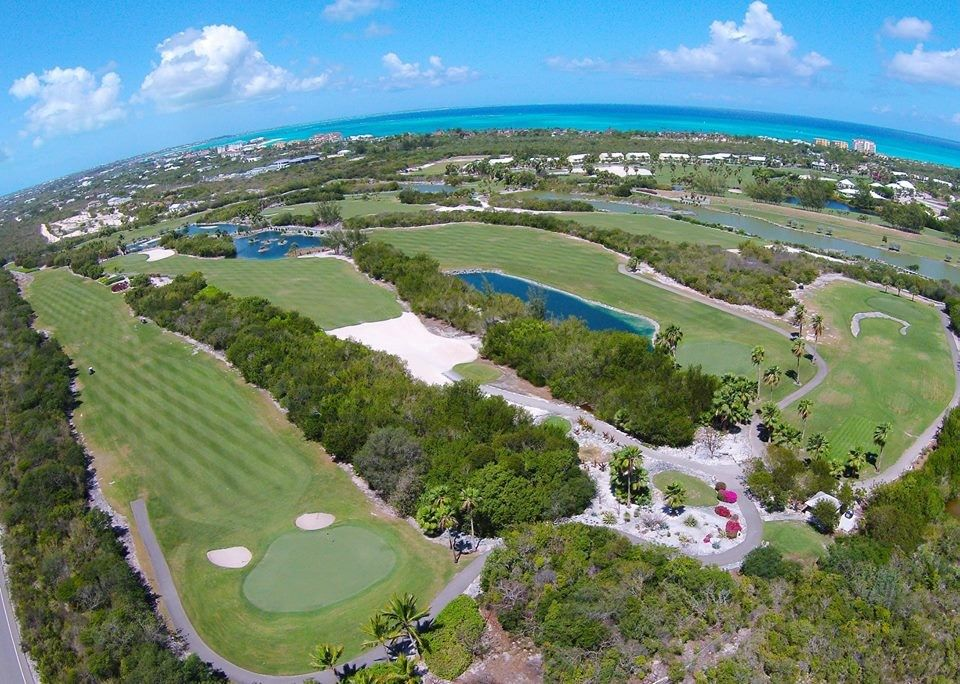 Latest News From Providenciales Golf Club