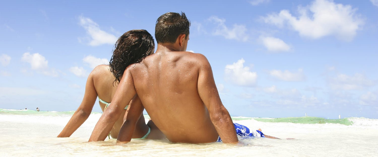 Romance In Turks And Caicos (for Lovers And Newlyweds)