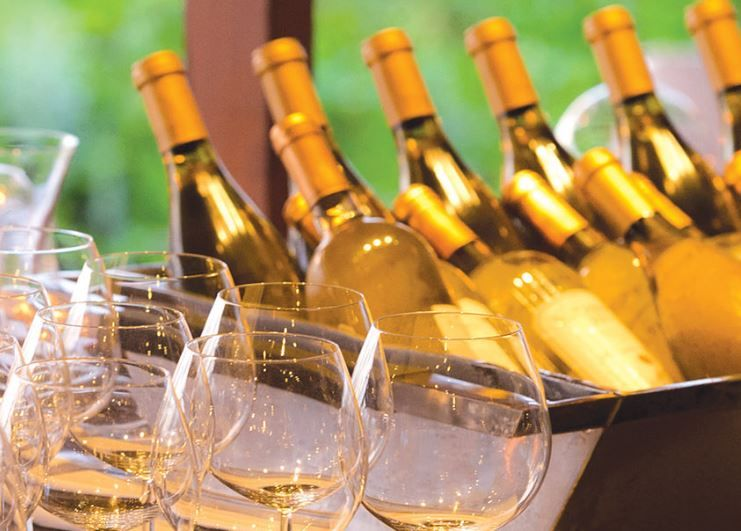The Tuscany On Grace Bay Offers Caribbean Food & Wine Festival Package