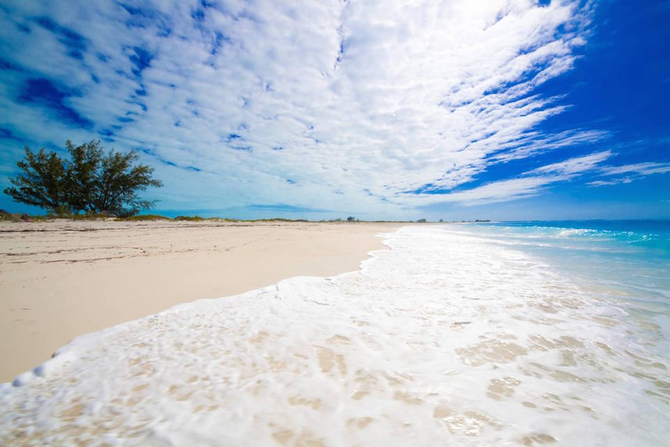 MSN Lifestyle: TCI Amongst The 15 Best Island Vacations In The Whole Entire World