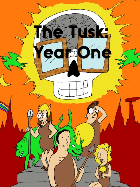 tusk book 2.2
