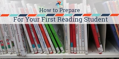 How to Prepare for Your First Reading Student