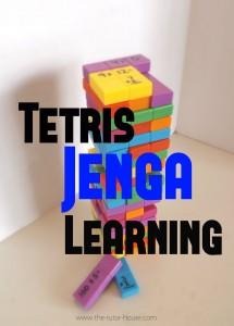 TetrisJengaLearning