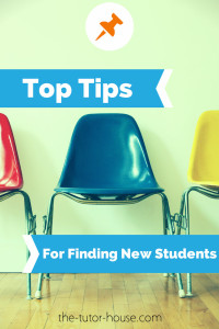 FindNewTutoringStudents