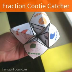 fractioncootiecatcher
