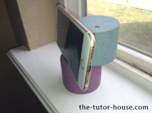 iPhonetripod
