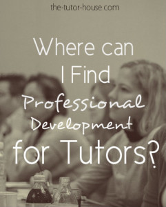 Professional_development_for_tutors