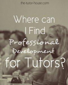Professional_development_for_tutors
