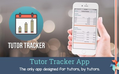 Tutor Tracker App is Here!