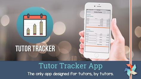 Tutor Tracker App is Here!