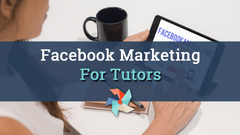 Facebook Marketing for Tutors